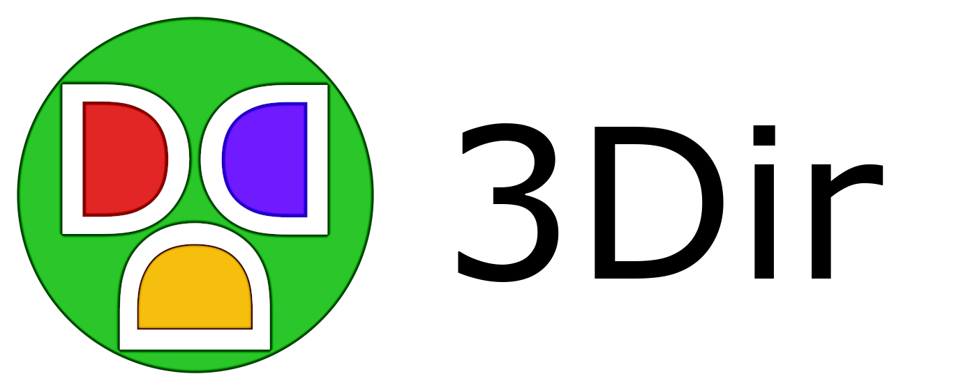 Introducing 3Dir (Dynamic Download Directories) - Igor D C
